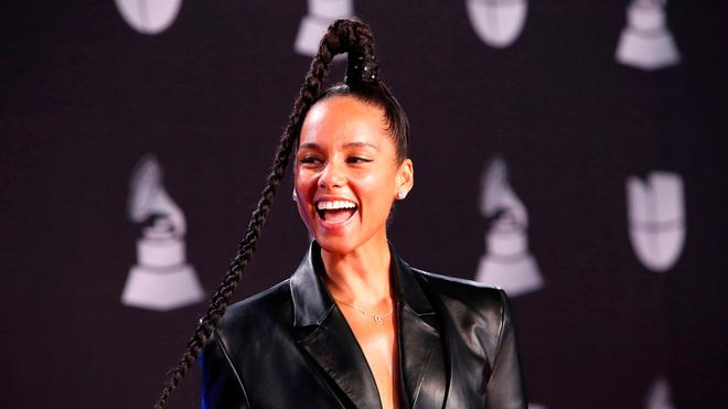 Alicia Keys lanzará su séptimo álbum musical el 18 de septiembre