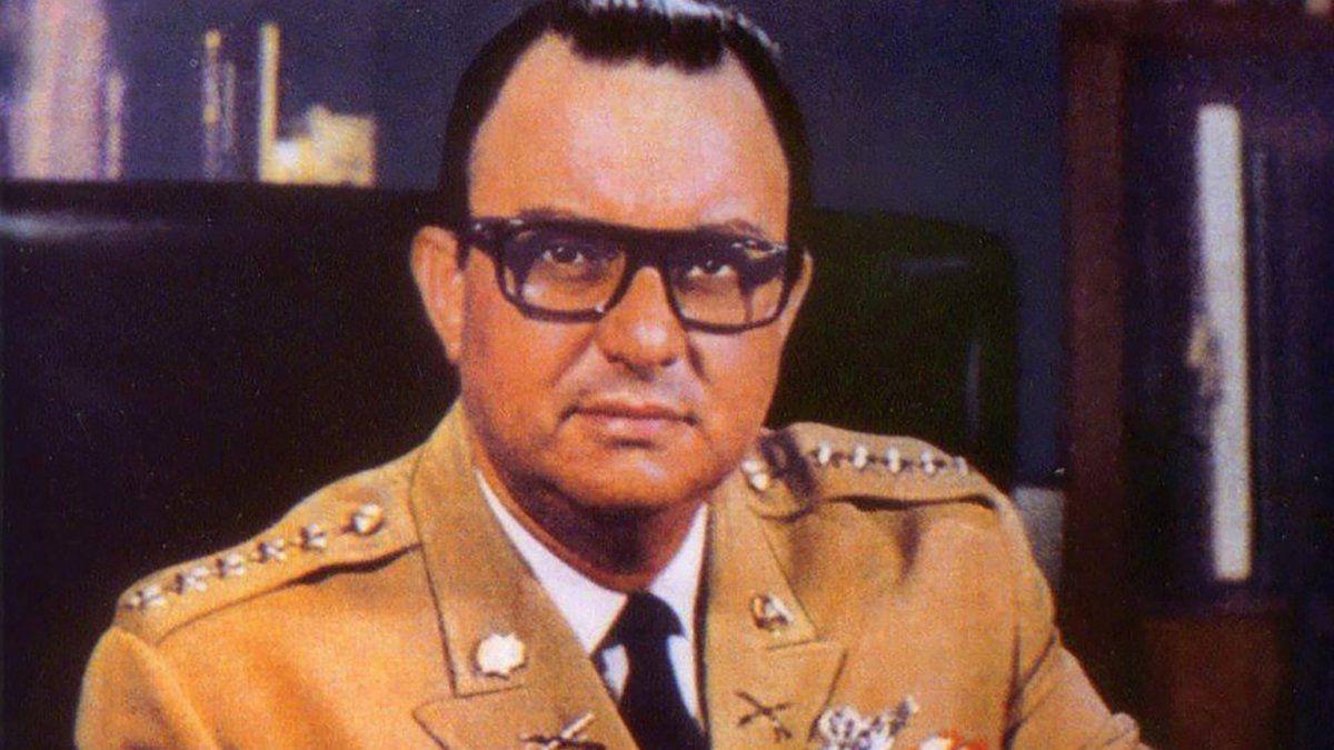 1980: Muere Anastasio Somoza Debayle último dictador de Nicaragua