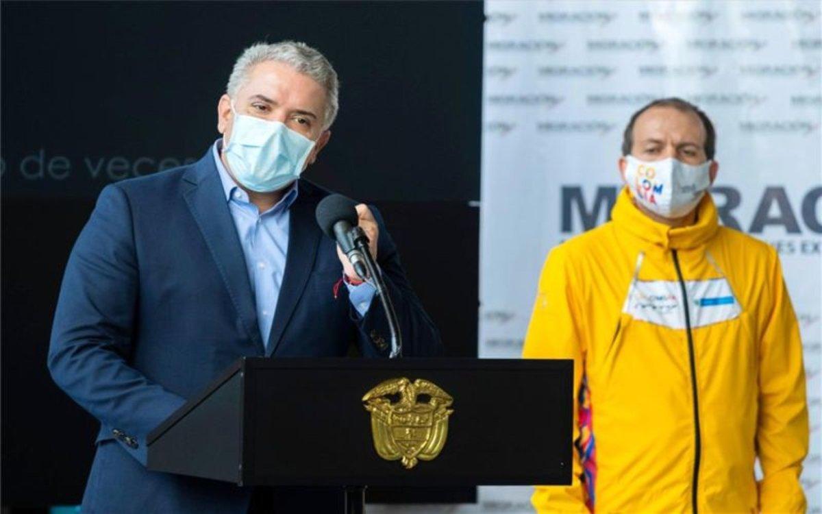 Colombia ingresó al Mecanismo Covax en búsqueda de avanzada cura contra el COVID-19