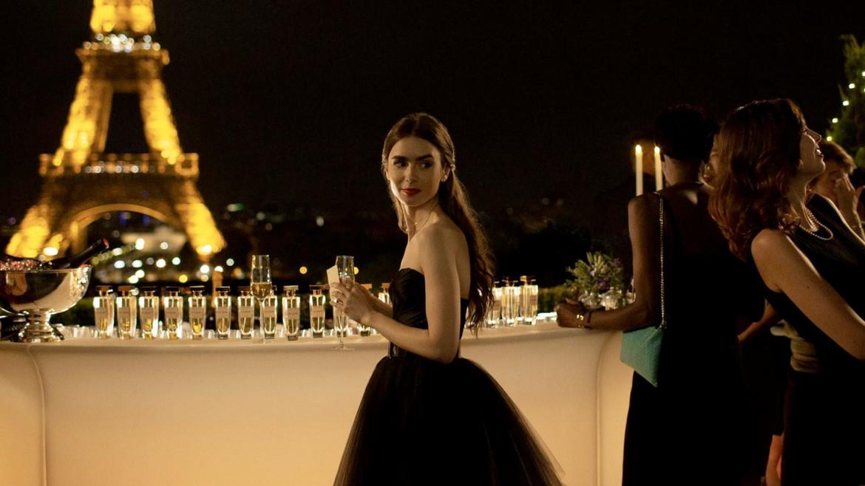 Netflix estrenará 'Emily in Paris' el 2 de octubre