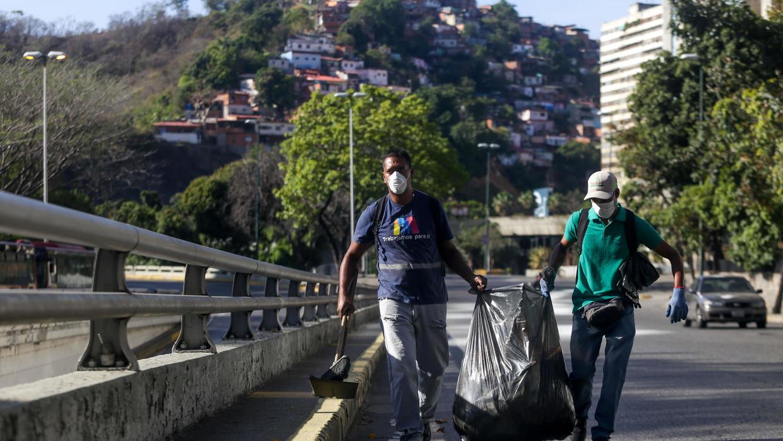 De los 63.416 casos totales de COVID-19 en Venezuela 51.274 están recuperados