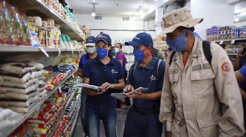 Venezuela activa centro de servicios dirigido a pequeñas y medianas empresas