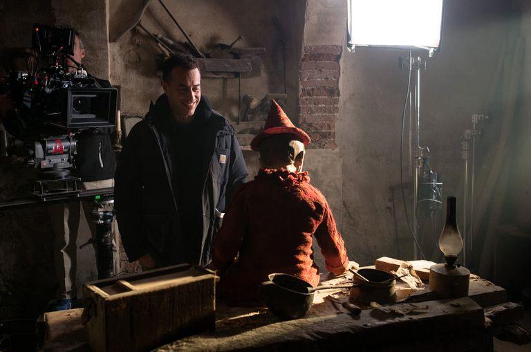 """""""Pinocho"""" recibe críticas como la mejor versión del cuento"""