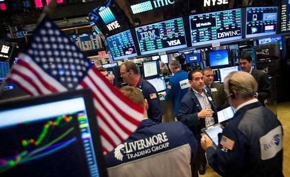 Índices de Wall Street con resultados alentadores tras semanas negativas
