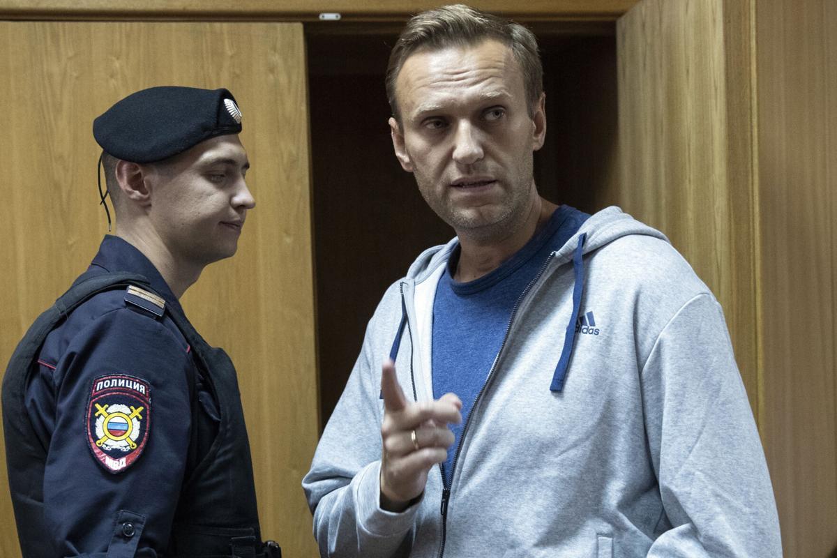 Fiscalía rusa solicita pruebas médicas de presunto envenenamiento de Alexéi Navalni