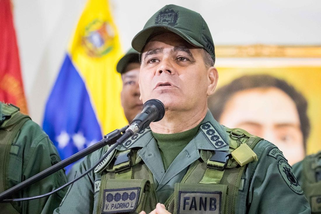 Padrino López: Brindaremos seguridad epidemiológica durante el Plan República