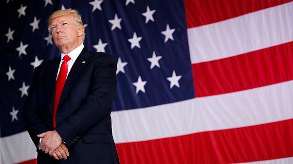 """Trump confirma que Oracle está """"cerca"""" de iniciar labores con TikTok en EEUU"""