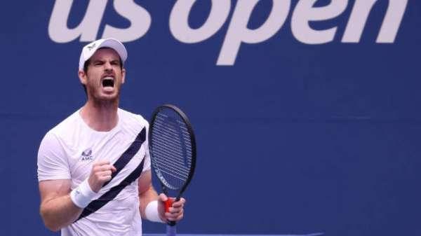 Murray demuestra estar recuperado tras ganar a Nishioka