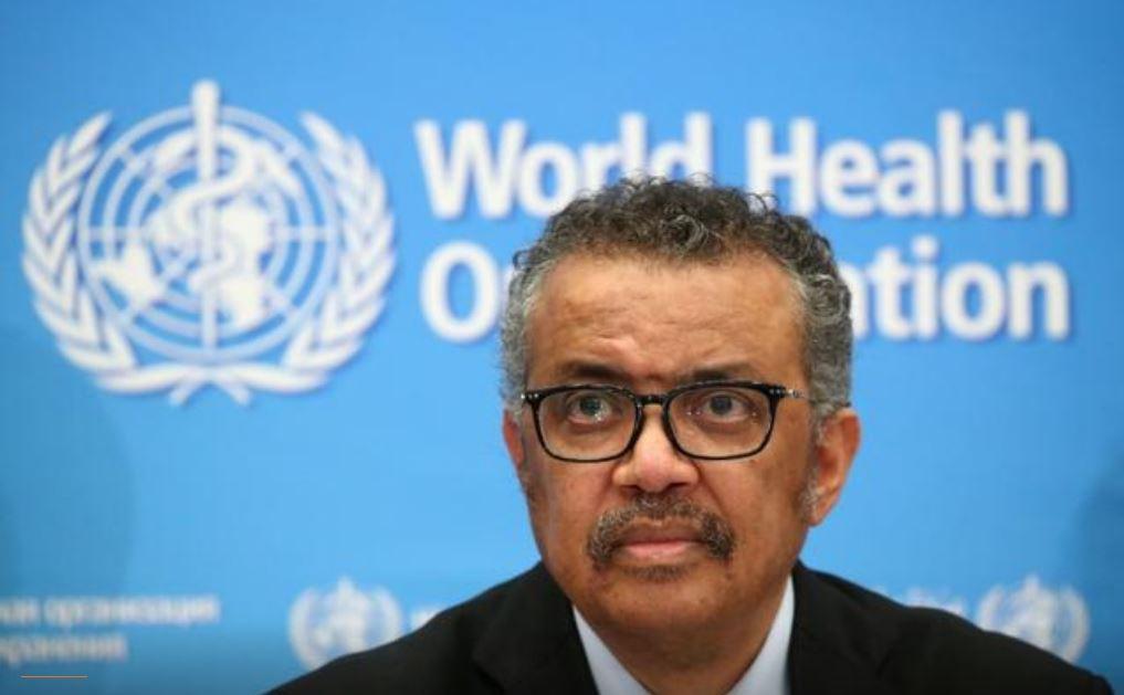 Tedros Adhanom: 170 países se unieron a plan de vacunas contra el COVID-19