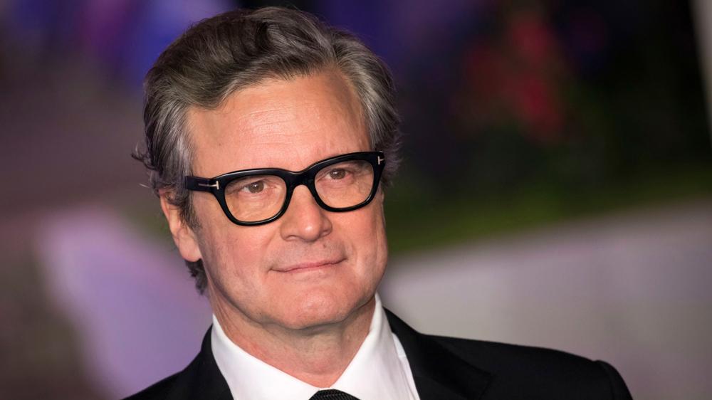 1960: Nace Colin Firth el actor más aclamado de Reino Unido