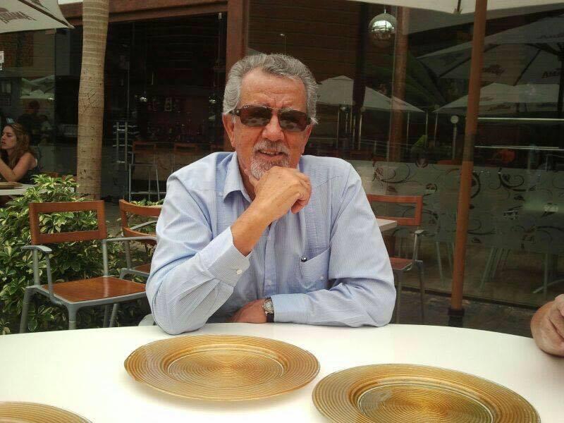 Usuarios de redes sociales anuncian la muerte del actor Carlos Villamizar