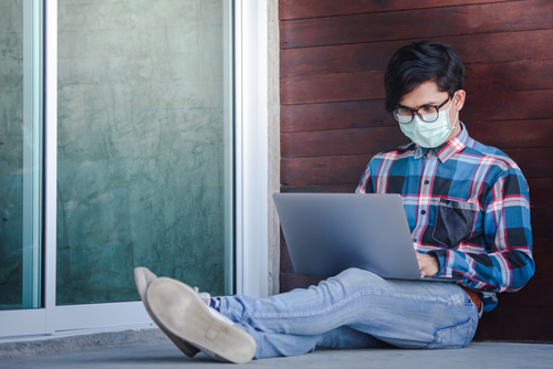 Jóvenes: Población económicamente afectada por la pandemia del COVID-19