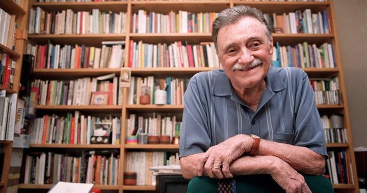 1920: Nace el escritor y poeta uruguayo Mario Benedetti