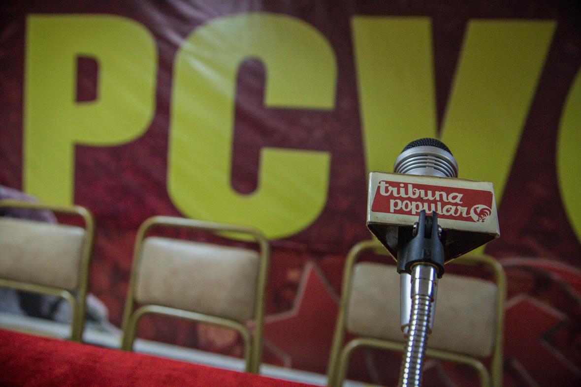 """PCV condena informe tendencioso de la misión """"independiente"""" de la ONU"""