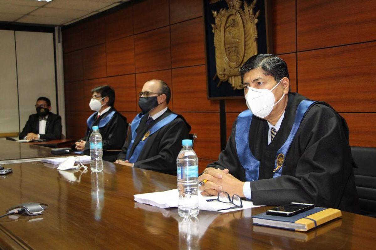 Tribunal ecuatoriano ratifica sentencia de 8 años de prisión contra Rafael Correa