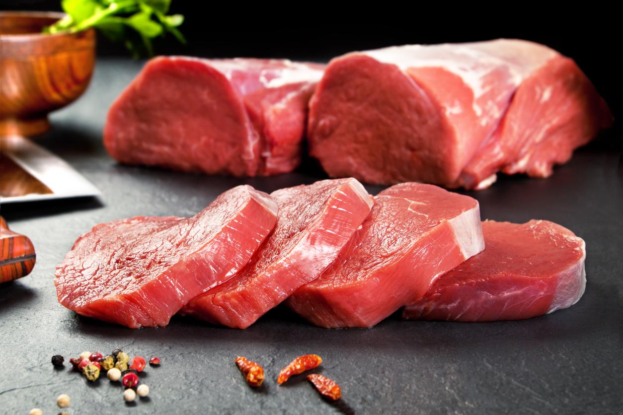 Consumo excesivo de carnes rojas aumenta el riesgo de enfermedades del corazón y diabetes