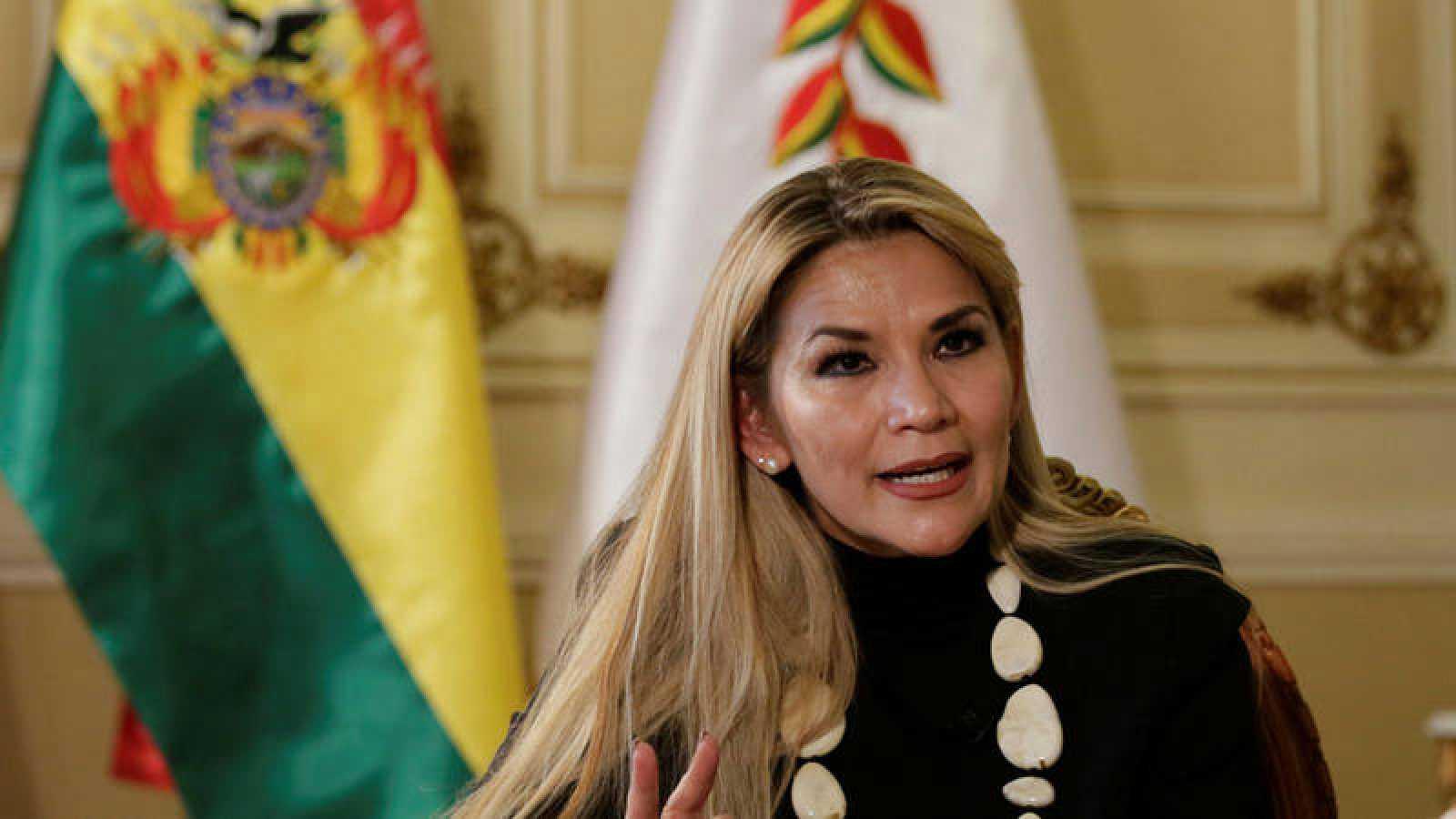 Bolivia destituye procurador general que cuestionó al Gobierno