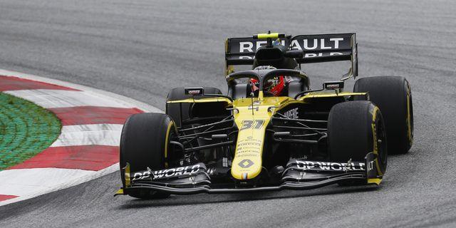 Fórmula Uno: Renault se llamará Alpine a partir de 2021
