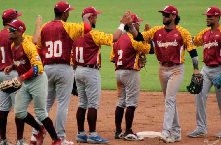 Federación Venezolana de Béisbol hará consulta pública para protocolos sanitarios