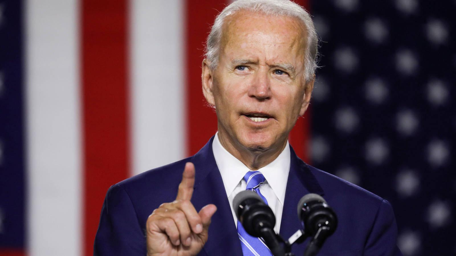 Biden fustiga bloqueo del TPS a los venezolanos | Ratifica compromiso con elecciones libres