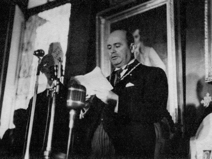 Político militar venezolano: Isaías Medina Angarita muere en 1953