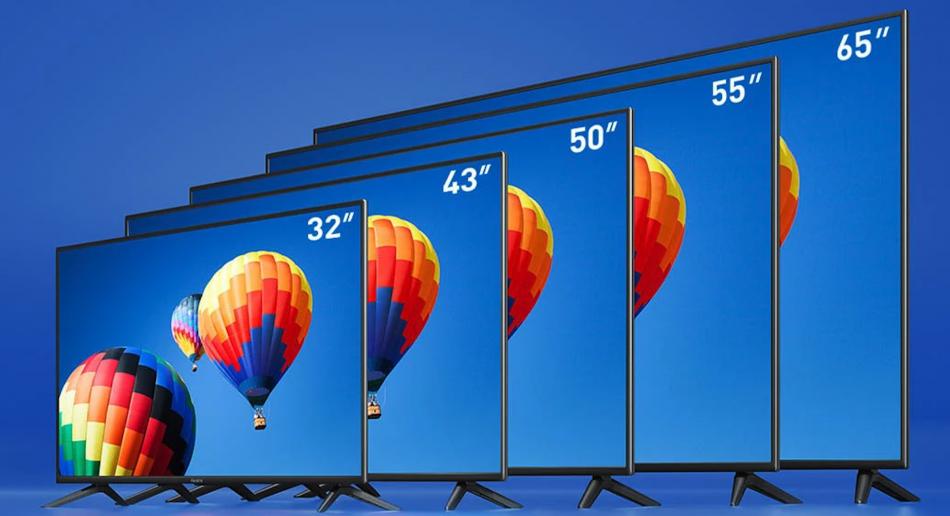 Redmi TV A: Televisores de Xiaomi con los mejores precios del mercado