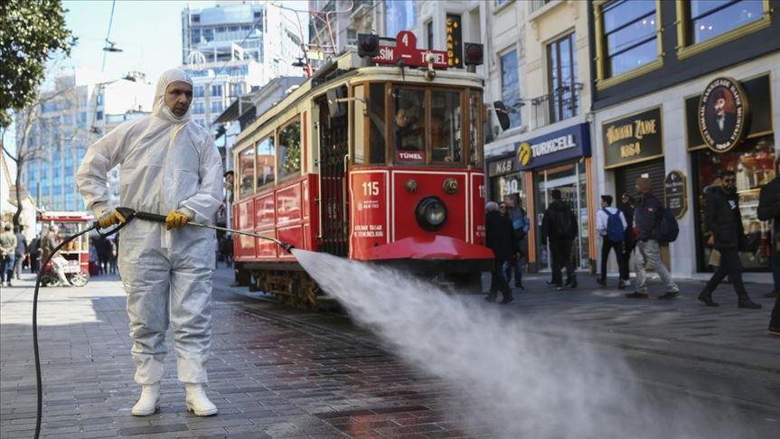 Europa presenta mayor número de contagios que desde el inicio de la pandemia