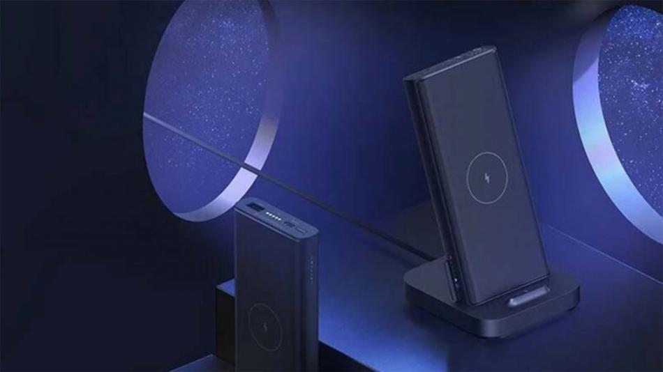 Xiaomi desarrolla un 'powerbank' con dos funciones a la vez