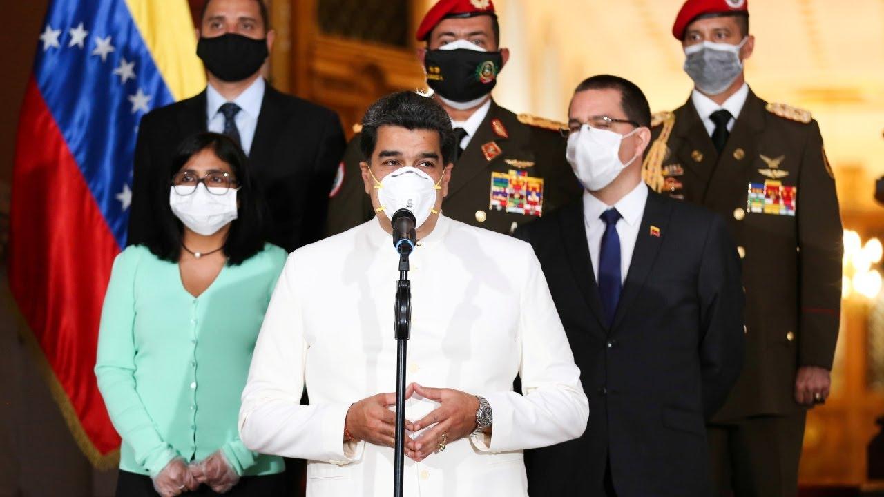 Venezuela estudia nuevos tratamientos para combatir la pandemia