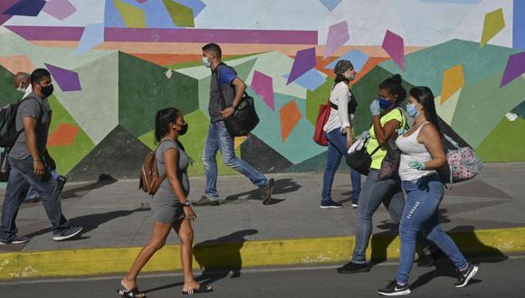 Balance: Venezuela registra 464 nuevos casos y seis muertes por COVID-19