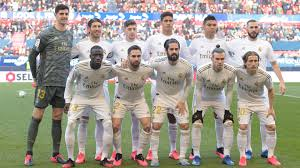 Real Madrid acumula bajas de cara a su debut en Champions League