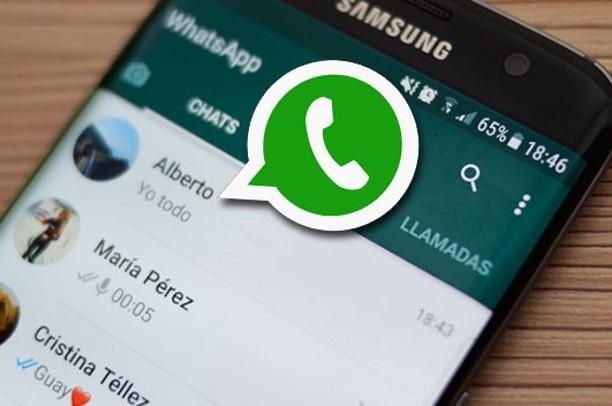Conoce cómo poner un tono diferente en cada chat de Whatsapp