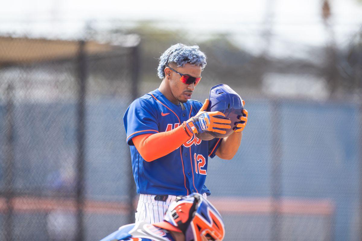 Mets 2021 Season