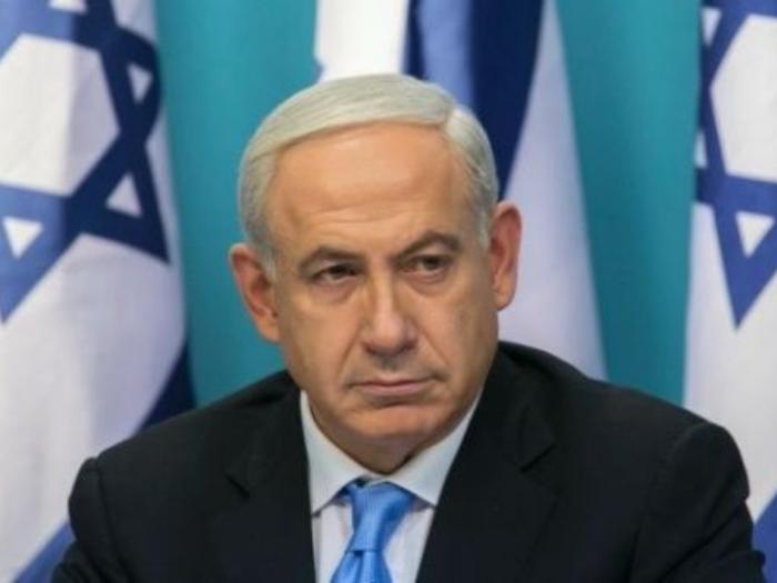 Netanyahu aseveró que Israel se defenderá tras retirada de fuerzas militares estadounidense en Siria