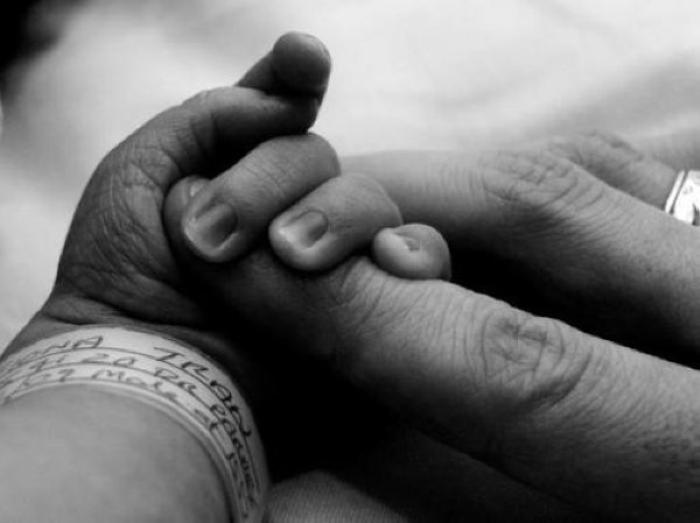 Mortalidad infantil mermó un 41% en naciones de rentas medias y bajas