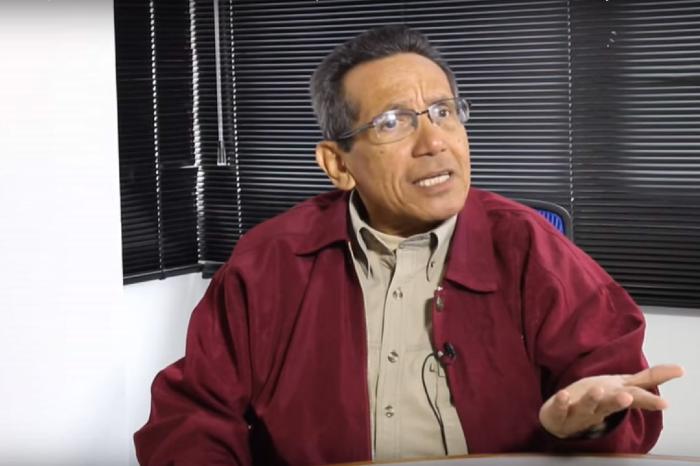 Gabriel Puerta: Gobierno de Emergencia Nacional