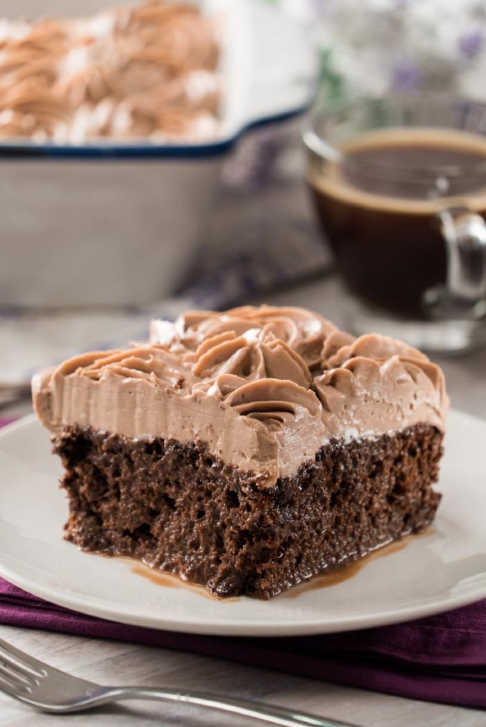Aprende a preparar una deliciosa torta 3 leches de chocolate (Receta)