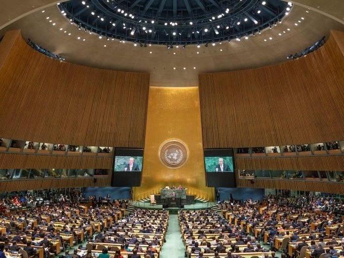 Asamblea General de la ONU ratificó Pacto sobre Migración