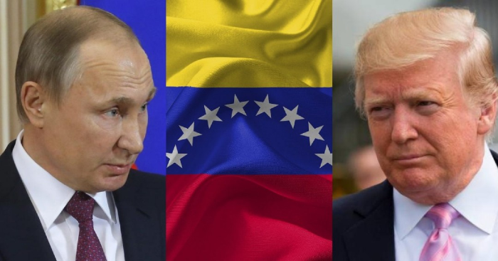 Rusia inculpa a Estados Unidos arruinar proceso de diálogo en Venezuela