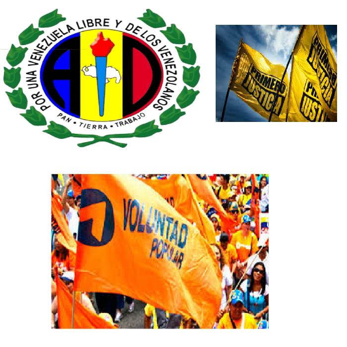 Juan Carlos Zapata: Los opositores se inclinan más por Acción Democrática que por PJ y VP