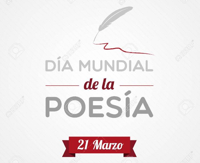 Hoy se celebra el Día Mundial de la Poesía