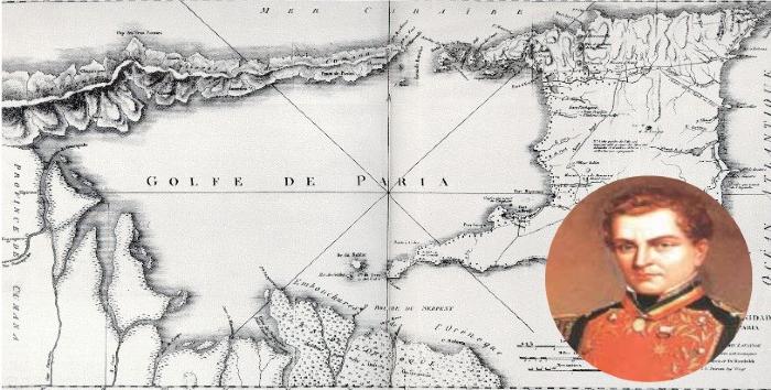 Tal Día como Hoy en 1813 inició la Asamblea de Chacachacare