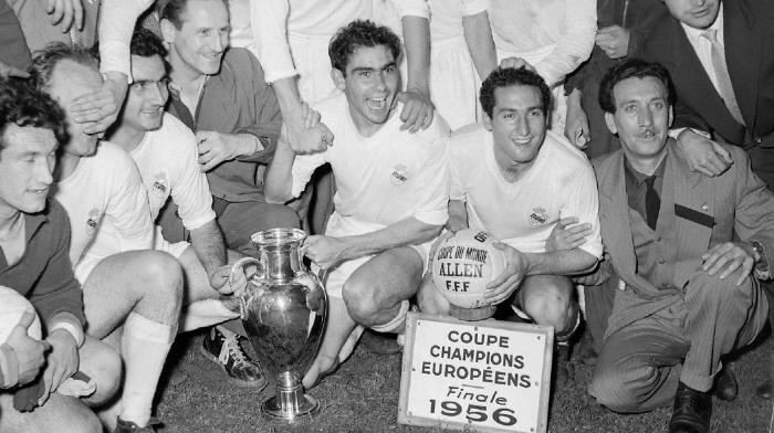 Un Día Como Hoy En 1955 Se Fundó La Copa De Campeones De Europa Hoy La Liga De Campeones Primicias 24