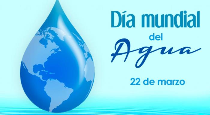 Hoy se celebra el Día Mundial del Agua, un elemento clave para la vida