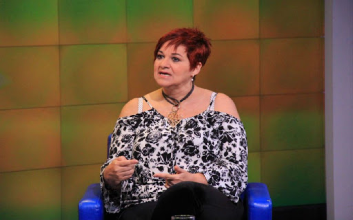 María Alejandra Díaz: Esequibo nuestro