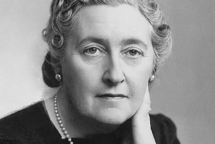 Tal Día como Hoy falleció en 1976 la escritora británica Agatha Christie