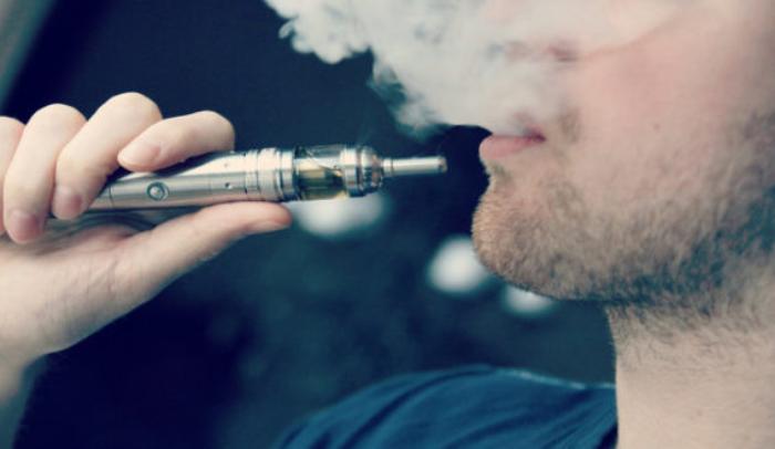 Riesgos del cigarrillo electrónico para la salud