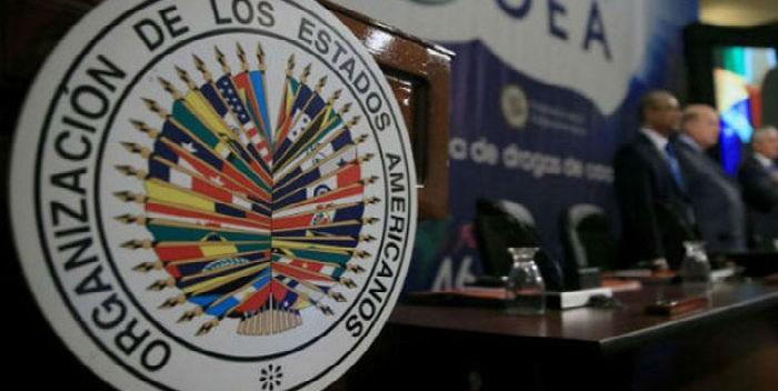 Denunciarán ante la OEA al presidente de República Dominicana, Danilo Medina
