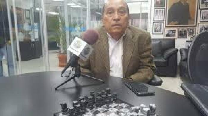 Néstor Suárez: Venezuela Necesita un Plan económico para Crear Riqueza y Prosperidad