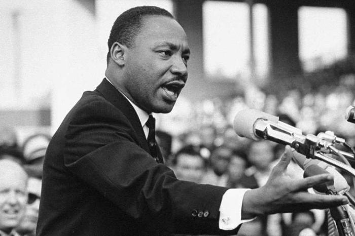 El inmortal sueño de Martin Luther King en EE.UU.